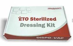 Vacuum Assisted Closure Dressing Kits