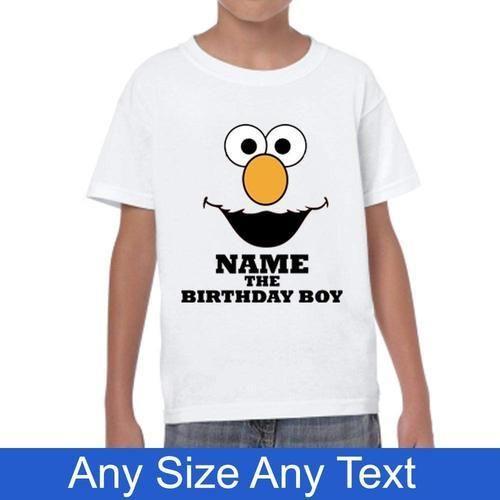 391c3599 Polyester Women Sprinklecart Monsters Themed Family T Shirt, Rs 250 ...