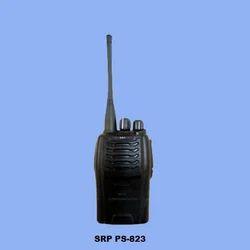 SRP PS-823 License Free Walkie Talkie