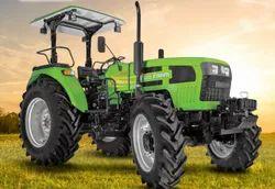 Indo Farm 3090 DI 4WD, 90 hp Tractor, 2400 kg