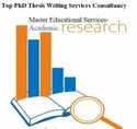 PhD Thesis Writing Service Provider on Econometrics