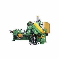 BDC-420 M Semi Automatic Double Column Bandsaw Machine