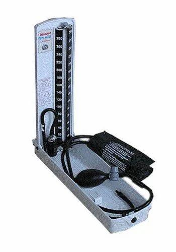 BP Monitor - Analogue Mercury Blood Pressure Machine ...