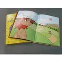 Color Book Printing