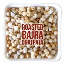 Roasted Bajra Chatpata