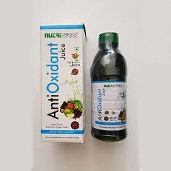 Anti Oxidant Juice