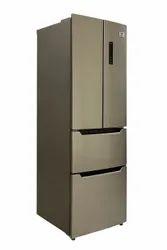 White Westinghouse Triple Door Refrigerator