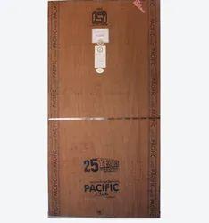 Pacific Club Block Board