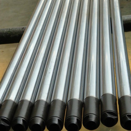 Hard Chrome Round Rod