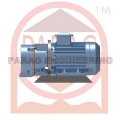 Soap Machine Vacuum Pump, Max Flow Rate: 75 m3/hr