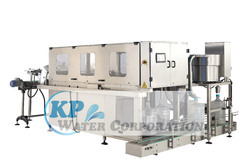 KPJFRC-400 Automatic Jar Filling Machine