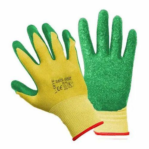 農業用手袋の画像結果