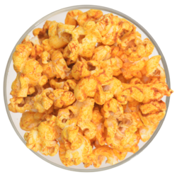Popcorn Cheese Masala