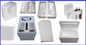 Expanded Polystyrene