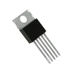 LM2575-ADJ TO220 Integrated Circuit