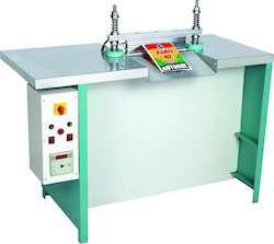 Sealing Machine for Cosmetic Industries