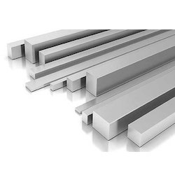 Extruded Aluminum Bar