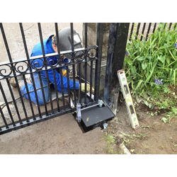 Automatic Gate Installation Service