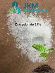 Zinc Sulphate Heptahydrate Chemical