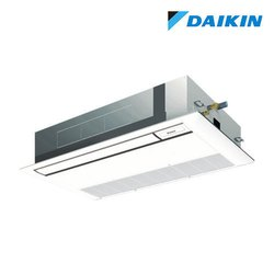 5 Star Daikin Single Flow Ceiling Mounted Cassette AC, Cooling Capacity: 0.75 - 2.1 Tons