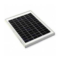 12 V DC Solar Panel