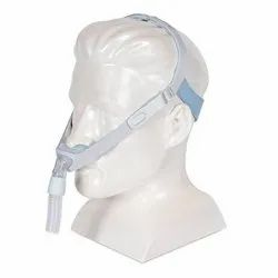Philips Respironics Nuance Gel Pillow Mask Fabric Frame