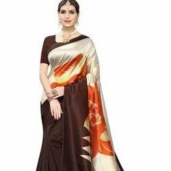 Indian Party Wear Saree Wedding Surat Sari