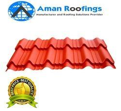 Kavla Profile Roofing Sheet