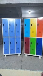 Uniform Locker Staf