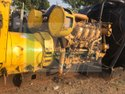 Caterpillar 3508 Marine Generator, Model: 3508b, 1000 Kw