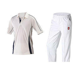 Cricket Shirt with Trouser