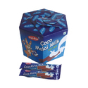 Filled Center Coco Malai Toffee, Packaging Type: Box