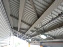 Industrial Shade Anti Bird Nets Service