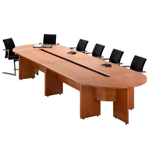 Bifar Wooden Conference Table Size Feet Feet Feet Rs - 8 foot conference table and chairs