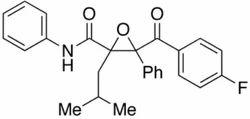 Atorvastatin Lactam Phenanthrene (Mixture of Daiastereomers)