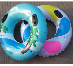 Colored Swim Ring