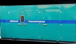 Generators Enclosure