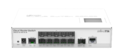 CRS212-1G-10S-1S Plus IN Mikrotik Cloud Router Switch