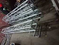 Silvar DJ Truss, For Lighting, Rs 6000 /piece, Shivakriti