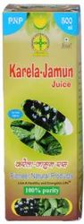 Herbal Karela Jamun Juice 1000 ml