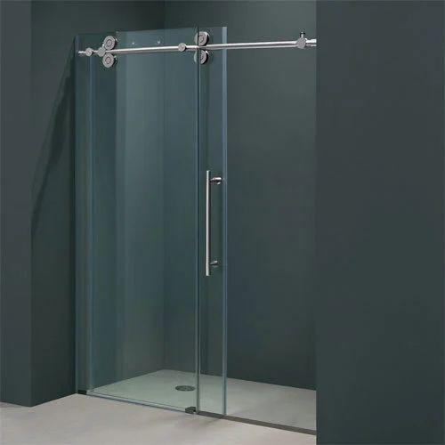 Bathroom Sliding Glass Door At Rs 650 Cubicfeet Sliding Glass Door Id 14681603188
