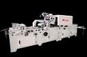 V-Cut Window Patching Machine
