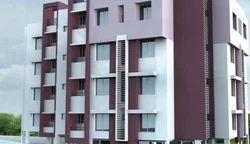 3D Rendering For Buildings