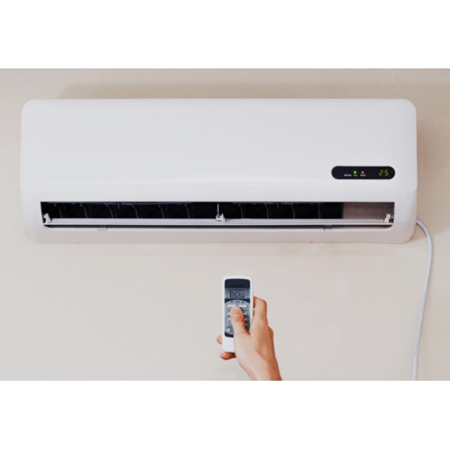 Fiber 4 Star Wall Mounted Air Conditioner Indoor Unit Rs