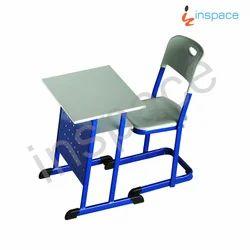 Scholar  Single Seater Table