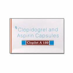 Clopilet A 150 Capsules