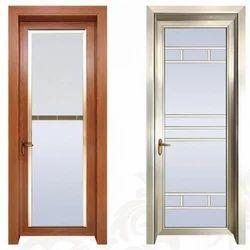 Aluminum Bathroom Door - Aluminium Bathroom Door Latest