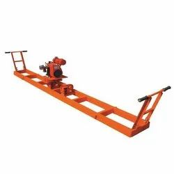 Able Engine Mounted Double Beam Screed Vibrator