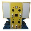 Semi Automatic Dona Plate Making Machine