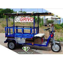 Auto Rickshaw In Coimbatore Tamil Nadu Get Latest Price From